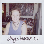 Portroids: Portroid of Amy Walker