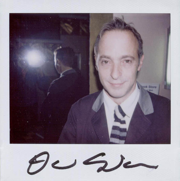 Portroids: Portroid of David Sedaris