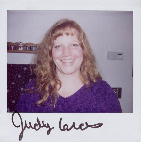 Portroids: Portroid of Judy Graves