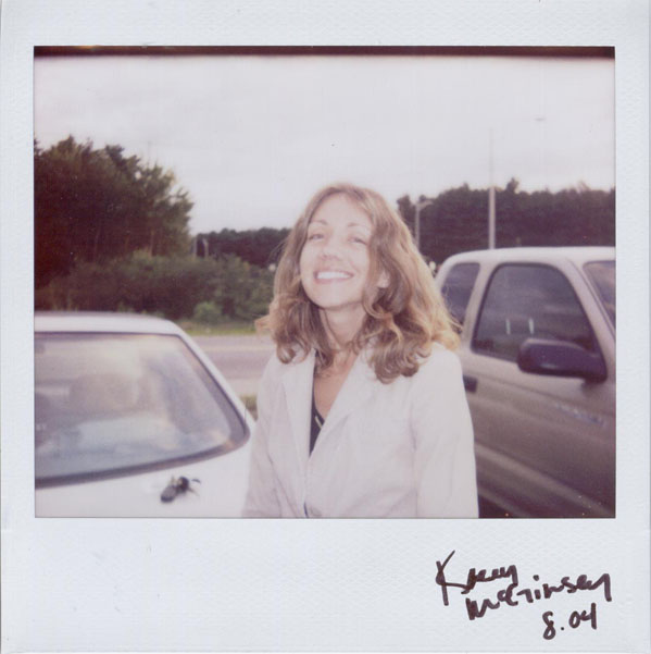 Portroids: Portroid of Kacey McGimsey