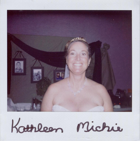 Portroids: Portroid of Kathleen Michie