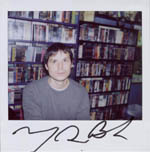 Portroids: Portroid of Michael Ian Black