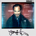 Portroids: Portroid of Fisher Stevens