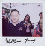 Portroids: Portroid of William Hung