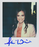 Portroids: Portroid of Allison Williams
