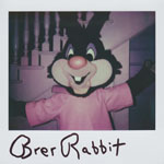 Portroids: Portroid of Brer Rabbit