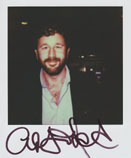 Portroids: Portroid of Chris O'Dowd