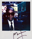 Portroids: Portroid of Don Cheadle