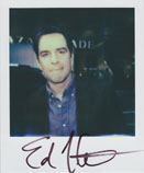 Portroids: Portroid of Ed Helms