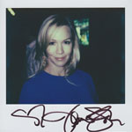 Portroids: Portroid of Jennie Garth