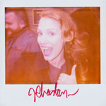 Portroids: Portroid of Jessica Chastain
