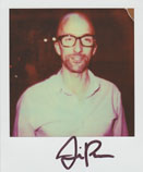 Portroids: Portroid of Jim Rash