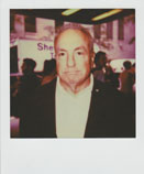 Portroids: Portroid of Lorne Michaels
