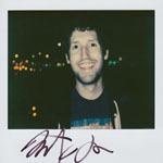 Portroids: Portroid of Nate Jones