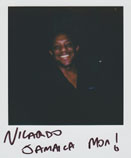 Portroids: Portroid of Nicardo Smith
