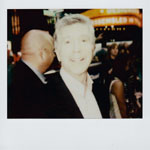 Portroids: Portroid of Tom Bergeron