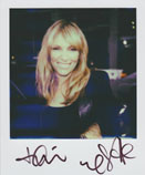 Portroids: Portroid of Toni Collette