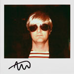 Portroids: Portroid of Anchovy Warhol