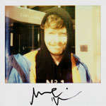 Portroids: Portroid of Anders Holm