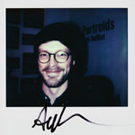 Portroids: Portroid of Andrew Runkle