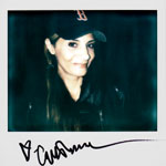 Portroids: Portroid of Callie Thorne