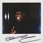 Portroids: Portroid of Cedric the Entertainer