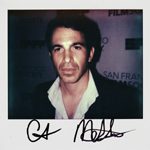Portroids: Portroid of Chris Messina