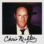 Portroids: Portroid of Chris Mulkey