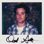 Portroids: Portroid of Dave Anthony