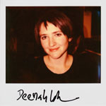 Portroids: Portroid of Deenah Vollmer