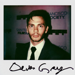 Portroids: Portroid of Devon Graye