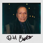 Portroids: Portroid of Dick Cavett