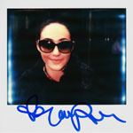 Portroids: Portroid of Emmy Rossum