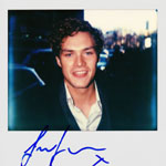 Portroids: Portroid of Finn Jones