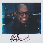 Portroids: Portroid of Forest Whitaker