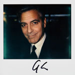 Portroids: Portroid of George Clooney