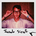 Portroids: Portroid of Jacob Sirof