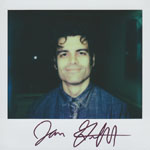 Portroids: Portroid of Jason Griffith