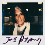 Portroids: Portroid of Joe Perry
