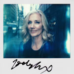 Portroids: Portroid of Joely Richardson