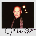 Portroids: Portroid of John Waters