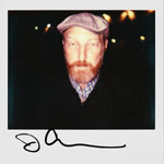 Portroids: Portroid of Jonathan Ames