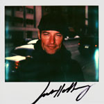 Portroids: Portroid of Josh Holloway