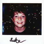Portroids: Portroid of Luke Fleener