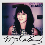 Portroids: Portroid of Mary Elizabeth Winstead