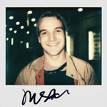 Portroids: Portroid of Micah Stock