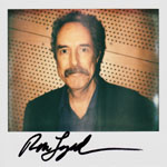 Portroids: Portroid of Ron Lynch