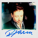 Portroids: Portroid of Russell Crowe