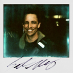 Portroids: Portroid of Seth Meyers