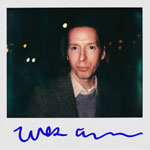 Portroids: Portroid of Wes Anderson